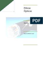 fibras opticas