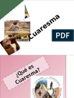Cuaresma 2 Cn Info