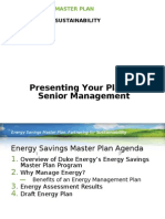 8. Senior Management Presentation PPT