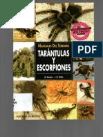 Tarantulas.y.escorpiones