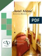 Hotel Alztor