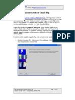 Step-Step Membuat Database Oracle 10g