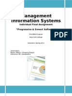 PRogressivePR - Ennect Software