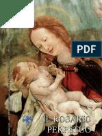 Il Bollettino Del Rosario Perpetuo n.1 - Gennaio-Aprile 2012