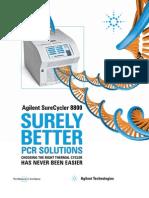 SureCycler 8800 PCR Brochure