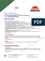 Company Profile-Jyoti Electronics