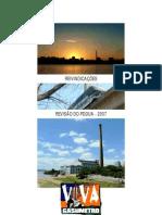 Reivindicações Viva Gasômetro PDDUA