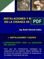 Instalaciones y Manejo Ayacuchoing Noelia Valverde
