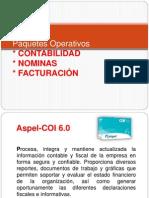 Paquetes Operativos