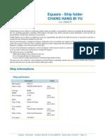 Chang Hang Bi Yu