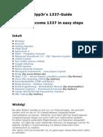 1337-Guide