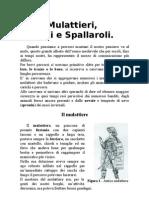15 - Muli, Mulattieri Pedoni e Spallaroli