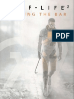 Half-Life 2 - Raising the Bar