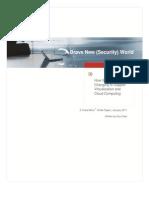 EvaChen Virtualization White Paper 2011