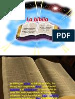 La Biblia de Juan