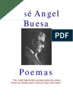 José Angel Buesa- Poemas