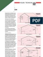 Soler&Palau - Hojas Tecnicas Ventilacion