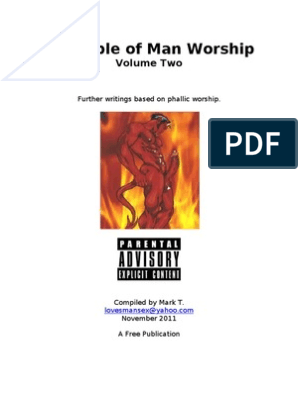 Bible of Man Worship, Volume 2 (MS Word) | Isaac | Rooster