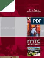 Dry Type Trans