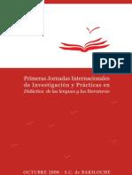 LibroJornadasBariloche_2008
