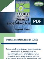 doenças encefalovasculares