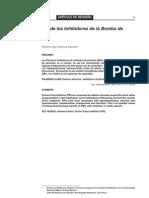 Seguridad de Los ores de La Bomba de Protones Safety of the Proton Pump Inhibitors a09v31n1