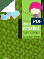Hablemos Español Para Arabes