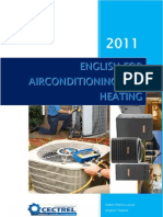 English for Air Conditioning and Heating Program