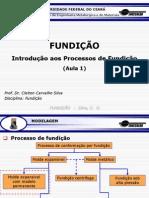 Aula 2 - FUNDI+ç+âO - Modelamento