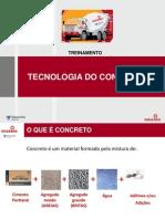 Tecnologia Do Concreto_treinamento Engemix