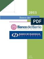 Banco Del Barrio del Ecuador