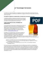 Curso Conciso en Tecnologia Cervecera - SIEBEL