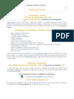 Free PDF eBook.com OsCommerce Tutorial