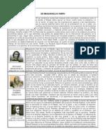 Sociedad y Comunidad Ficha 4, Sep 3 2003