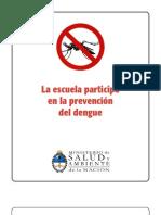Prev Del Dengue