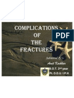16385368 Complications of Fractures