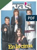 Edicion Evas Domingo 20-11-2011