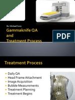 Gammaknife QA