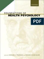 (2007) Stress, Coping & Health