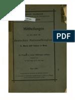 Römische Quartalschrift  für christliche Altertumskunde und Kirchengeschichte 12