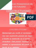 konztruktivizmo