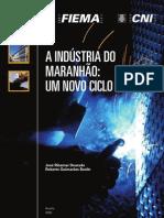 A Industria do Maranhão um novo ciclo