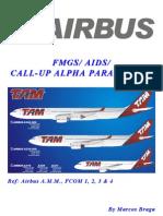 A320 FMGS Codes Braga