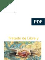 Tlc Colombia Usa