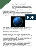 Psiktoyuh - Universo Paralelo Interligado Pelos Sonhos - Psiktoryuh