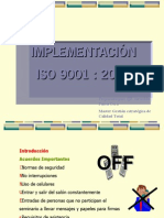 Curso Auditoria Integrada