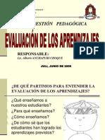 Tema de Evaluacion Documento de Ttrabajo