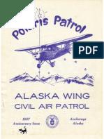 Alaska Wing - Dec 1957