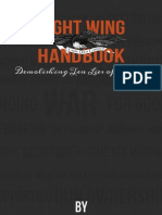 Right Wing Handbook 11.19.11