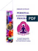 Ep Personal Harmonization Program 2010 Web